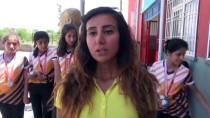 BAŞKÖY - Köydeki Kızların Bocce Şampiyonası Heyecanı