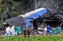 YOLCU UÇAĞI - Küba Uçağından Sağ Kurtulan 23 Yaşındaki Genç Hayatını Kaybetti