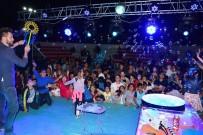 Lapseki'de 5. Geleneksel Ramazan Etkinlikleri