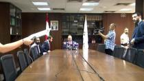 SIĞINMACI - Lübnan'da Suriyeli Sığınmacıların Geleceği Tartışmaları
