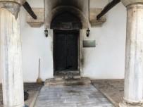 ALI TURAN - Madde Bağımlıları Tarihi Kapıyı Yaktı