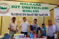 FARKıNDALıK - Malkara'da Dünya Süt Günü Etkinliği