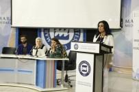 MARMARA ÜNIVERSITESI - Medyada Engellilik Açıklaması Ayrıştırıcı Değil Eşitlikçi Dil Paneli Gerçekleştirildi