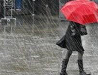 AFYONKARAHISAR - Meteoroloji'den Ankara için çok kritik uyarı!