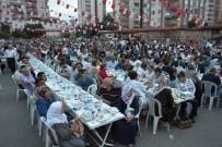 ÜLKÜ OCAKLARı - Mezitli'de Ramazan Heyecanı