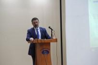 ARAŞTIRMA MERKEZİ - Mili Eğitim Müdürü Yıldız, Ortaokul Müdürleri İle Biraraya Geldi