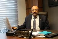 DARBE GİRİŞİMİ - Milletvekili Açıkkapı;'Ak Davanın Bir Neferi Olarak Türkiye İçin Mücadelemiz Devam Edecek'