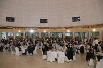 FAKÜLTE - NEVÜ Personeli Ve Aileleri Geleneksel İftar Yemeğinde Buluştu