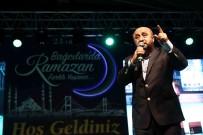 METRO İSTASYONU - Ömer Döngeloğlu Açıklaması 'Param İsrail'e Gidiyor Mu Diye Harcadığınız Her Kuruşa Bakın'