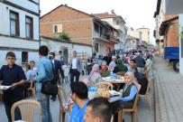 SELIM YAĞCı - Osmaneli Belediyesinden 'Mahalle İftarları'