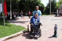 OSMANGAZI BELEDIYESI - Osmangazi'de Oryantiring Heyecanı