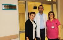 NUMUNE HASTANESİ - Perinatoloji Polikliniği Hasta Kabulüne Başladı