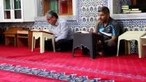 HAVA SICAKLIKLARI - Peygamberler Şehri'nde Mukabele Geleneğine İlgi