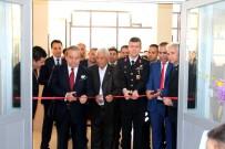CANER YıLDıZ - Polislere Yönelik ''Daima Güvencemiz'' Sergisi