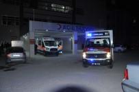 Pompalı Tüfekle Dehşet Saçtı Açıklaması3'ü Çocuk 8 Yaralı