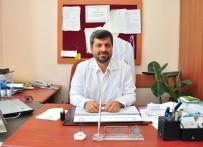BÖBREK HASTALIĞI - Prof. Dr. Karakurt Açıklaması 'Ramazanda Hastalar Doktor Kontrolünde Oruç Tutmaya Karar Vermeli'