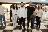 SALSA - QR Kodu Okutanlar Sinema Bileti Kazandılar