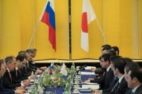 EK VERGİ - Rusya Ve Japonya'dan ABD'ye Vergi Hamlesi