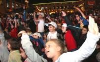 OBEZİTE - 'Sağlıklı Tayfa, Rafadan Tayfa' Müzikali Samsunlu Çocuklarla Buluştu