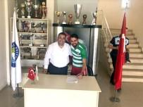 TEKNİK DİREKTÖR - Salihli Belediyespor'da Transfere Devam