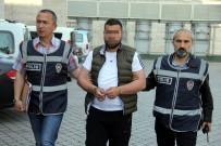 CINAYET - Samsun'da Tüfekle 3 Kişiyi Yaralayan Genç Yakalandı
