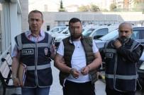CINAYET - Samsun'da Tüfekle 3 Kişiyi Yaralayan Şahıs Tutuklandı