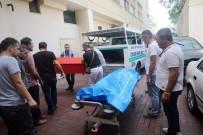 TAŞKıRAN - Şehit Polisin Cenazesi Gözyaşlarıyla Alındı