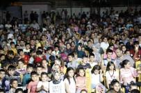 RıDVAN FADıLOĞLU - Şehitkamil Ramazan Şenlikleri Çocukları Mutlu Etti