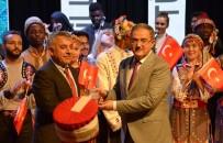 YABANCI ÖĞRENCİLER - Selçuk TÖMER'den 'Türkçe Şöleni'
