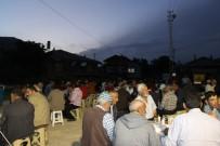Seydişehir Belediyesinden İftar