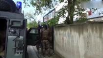 KAÇAK SİGARA - Sigara Kaçakçılarına Özel Harekat Ve Drone Destekli Operasyon
