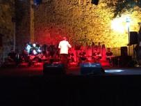 ATATÜRK ANITI - Sinop'ta Antakya Medeniyetler Korusu Konseri