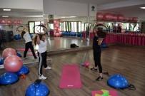 MALİ MÜŞAVİR - Spor Merkezinde Yeni Bir Başlangıç