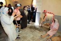 GÜMRÜK VE TİCARET BAKANI - Tahtalı Hamam Müzesi'ni 2 Ayda 16 Bin Kişi Ziyaret Etti