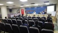 GİRİŞİMCİLİK - TATSO Başkanı Adabağ'dan Girişimci Adaylarına Ziyaret
