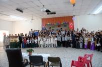 MEHMET YÜZER - Tekirdağ'da 'Dünya Süt Günü' Kutlandı
