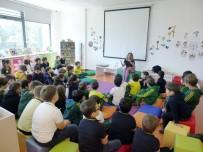 KÜTÜPHANE - Terakki Vakfı Okullarında Kütüphane Şenliği Gerçekleştirildi
