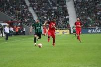 BATUHAN KARADENIZ - TFF 2. Lig Beyaz Grup Play-Off Açıklaması Sakaryaspor Açıklaması 2 - Gümüşhanespor Açıklaması 1