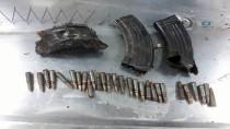 AMONYUM NİTRAT - Tunceli'de 8 Teröristin Etkisiz Hale Getirilmesi