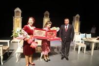 BERFIN - Tunceli'de 'Her Ay Bir Tiyatro' Etkinliği