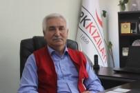 SİVİL TOPLUM - Türk Kızılayı Yardım Elini Uzatmaya Devam Ediyor