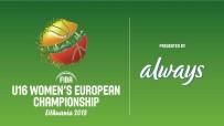 AVRUPA - Türk Öğrencinin Tasarımı Avrupa Şampiyonası'nın Resmi Logosu Oldu