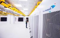 DEPREM BÖLGESİ - Türk Telekom 130 Milyon TL Yatırımla Esenyurt Veri Merkezi'ni Açtı