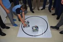 Türkiye'de Matematik Müzesi'nin İkincisi Fatsa'ya Açıldı