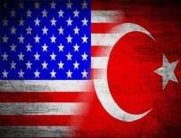 BAKAN YARDIMCISI - Türkiye'den ABD'ye karşı hamle: Resmen iletildi