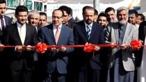 TARıM BAKANı - Türkiye İle Afganistan Arasında Hava Koridoru Açıldı