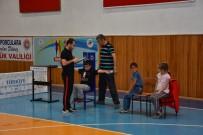 KEMAL ÇEBER - Türkiye'yi Temsil Edecek Sporcular Yetişecek