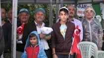 DEVLET SU İŞLERİ GENEL MÜDÜRLÜĞÜ - 'Ülkenin Üzerine Çok Büyük Oyunlar Oynanıyor'