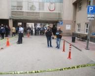 HASTANE - Ümraniye Eğitim Ve Araştırma Hastanesi'nde Silahlı Saldırı Açıklaması 2 Ölü