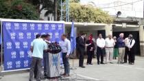 ÖZGÜRLÜK - UNRWA'dan İsrail'e Filistinlileri 'Büyük Zarar Verme Amacıyla Yaraladığı' Suçlaması